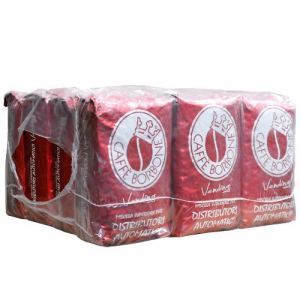 Кофе в зернах Borbone Red Vending, 0.5кг*12уп